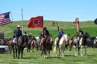 Crazy Horse Ride