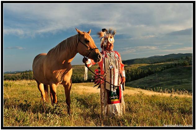 Pferdereise